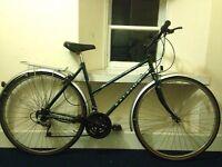 Vintage Modern Raleigh Ladies Jaguar Bike Bicycle