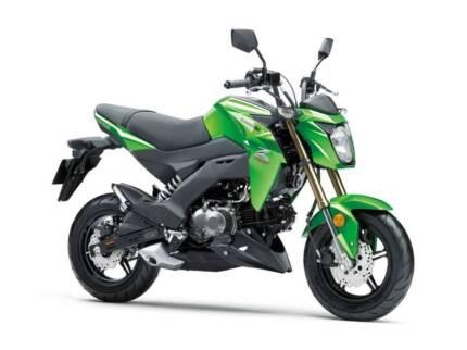 honda grom | motorcycles | gumtree australia maroondah area