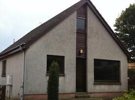 3 bed Bungalow for rent - Inverbervie - £750 pcm