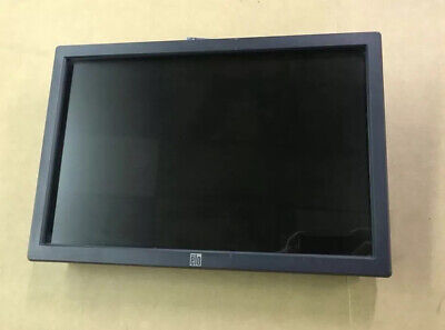ELO Touch Solutions LCD Touchscreen Monitor 19'' ET1900L