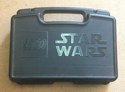 STAR WARS LEGO Jango Fett Slave I Empty Cargo Case #65153