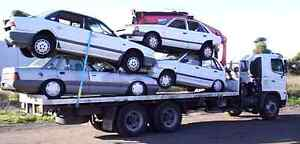 $$ CAR REMOVAL PERTH  $$ Perth Perth City Area Preview