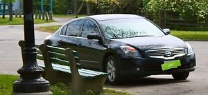 Greatly Kept Condition Nissan Altima 2007