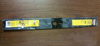 "Oregon 22"" Universal Lawnmower Replacement Blade #528851"