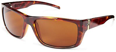 New Electric Sixer Sunglasses. Tortiose Shell/M Bronze