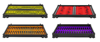 Preston Innovations Mag Lok - Winder Trays All Sizes Pole Fishing
