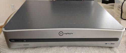 Replay TV RTV5080 Hard Drive DVR
