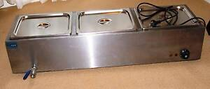 Cater Master Bain Marie - Excellent Condition Wanniassa Tuggeranong Preview