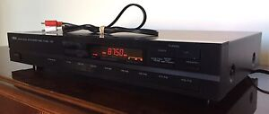 Yamaha Natural Sound Tuner Japan Quality Algester Brisbane South West Preview