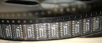 Bipolar Bjt Transistor Array 4 Pnp Quad 40v 200ma 200mhz 1w Smd 16-soic Qty.10