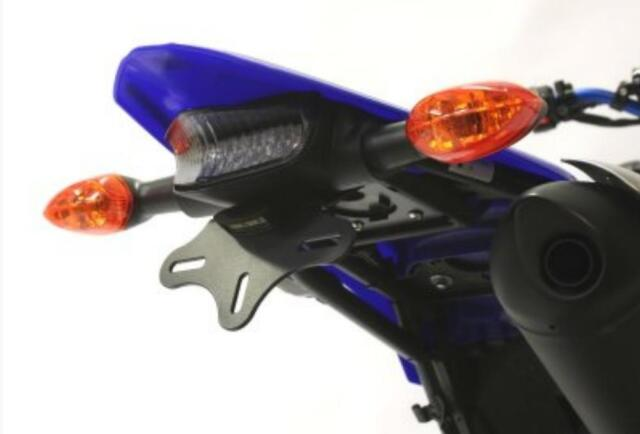 R&G TAIL TIDY for YAMAHA WR250F & WR450F, ALL YEARS