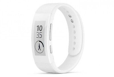 Sony SWR30WH SmartBand Talk Fitness Band Bluetooth3.0 White Japan with Tracking