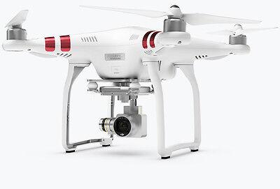 DJI Phantom 3 Standard Drone Aerial Video Photography Quality Quadcopter Filming