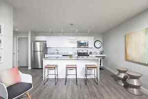 Stunning Two Bedroom in Amazing Location! * ONE MONTH FREE! *