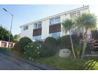 2 bedroom flat in Trewidden Court, Truro , TR1 (2 bed)