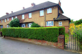 3 Bedroom End Tettace House - Recently refurbished