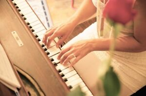 PRIVATE PIANO LESSONS FOR CHILDREN.  RCM   others
