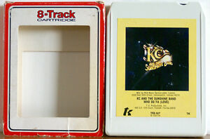 KC-AND-THE-SUNSHINE-BAND-Who-Do-Ya-Love-8-TRACK-CARTRIDGE