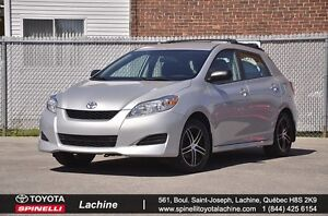 2014 Toyota Matrix AIR CRUISE BLUETOOTH ET ++ 90 DAYS WITHOUT PA