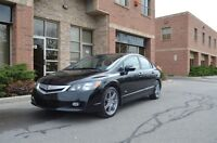 2011 Acura CSX JUST REDUCED!!!!!!NAV/TECH PACKAGE!!ONE OWNER!!