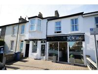 COMMERCIAL PREMISES IN PROMINENT LOCATION ON BUSY ROAD ADJOINING POPULAR HAIR SALON