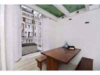 Studio to rent, Harrington Gardens, South Kensington, SW7 4JJ