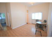 W3: Two bedroom first floor flat in Acton.