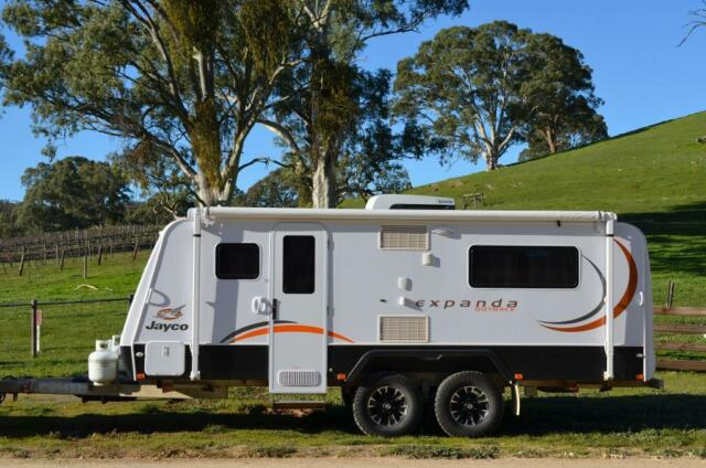 Amazing Hire  Jayco Starcraft PopTop Van For Hire Only  Caravans  Gumtree