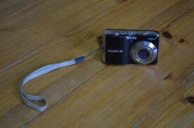 Fujifilm AV120 compact digital camera