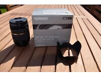 Tamron 17-50mm F2.8 Zoom lens to fit Nikon