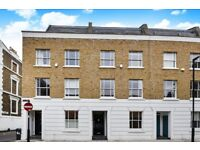 ***A SUBSTANTIAL FOUR STORY THREE BEDROM TOWNHOUSE WITH ROOF TERRACE. Richborne terrace SW8***