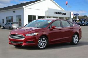 2013 Ford Fusion SE! REDUCED! ALLOYS! SUNROOF! ONLY 44K!
