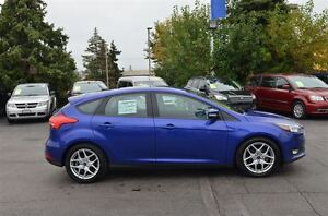 2015 Ford Focus SE PLUS PACKAGE SYNC HATCHBACK AUTOMATIC London Ontario image 5