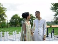 Asian Wedding Photographer Videographer London|CamdenTown| Hindu Muslim Sikh Photography Videography