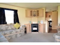Pre owned Static Caravan For Sale Nr Skegness Lincolnshire Tattershall Holiday
