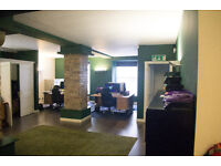 * 952 SQ FT Furnished office space available within a stone's throw Royal Mile Edinburgh!*