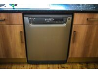 Excellent condition Hotpoint Dishwasher