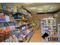 Off licence Shop leasehold for sale