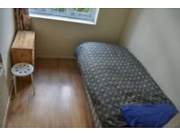 Single Room Available in Mile End