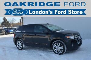 2014 Ford Edge 4DR SEL AWD - MOONROOF, NAVIGATION AND SO SO MUCH