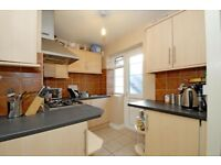 NEW!*Two double bedrooms*modern kitchen with dining area*Large reception room*STREATHAM COURT