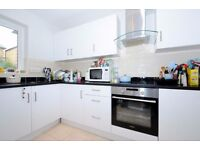 A stylish two bedroom two bathroom house to rent close to Canada Water tube station