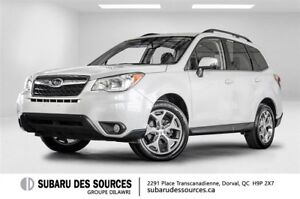 2016 Subaru Forester 5Dr Limited Pkg at