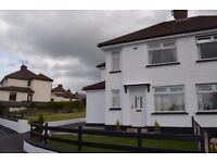 3 bedroom house for rent in Newmills