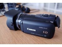 Canon HF G 25, Excellent condition!