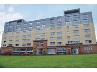 2 BED FLAT*EN-SUITE*THE PLAZA VICTORIA ROAD*UNFURNISHED*PANORAMIC VIEWS*MINUTES FROM CITY CENTRE