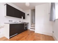 A ground floor garden flat offering two bedrooms and a garden, situated on Letchworth Street.