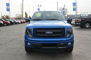 2014 Ford F-150 FX4 London Ontario image 2