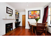 Spacious self contained one bedroom apartment