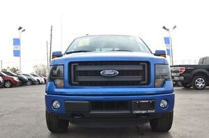 2014 Ford F-150 FX4 London Ontario image 3